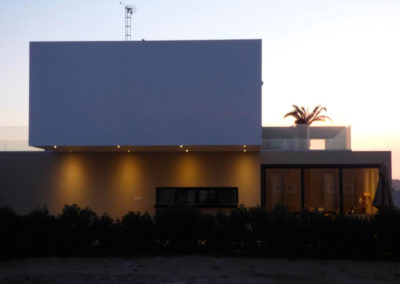 Casa – Paracas