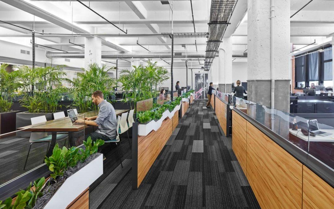 3 Tendencias en Arquitectura y Diseño integradas con automatización Corporativa