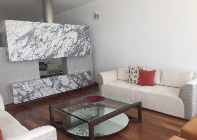 Casa, La Molina