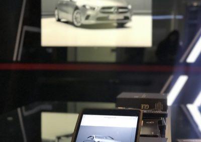 Oficina - Mercedes Benz