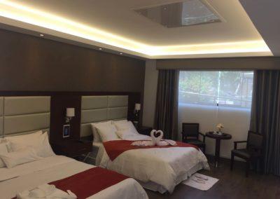 URP – Suite Inteligente – Escuela de Turismo