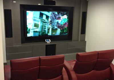 Cine en Casa – Chacarilla