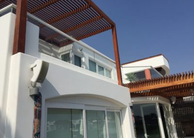 Casa de playa – Lagunas