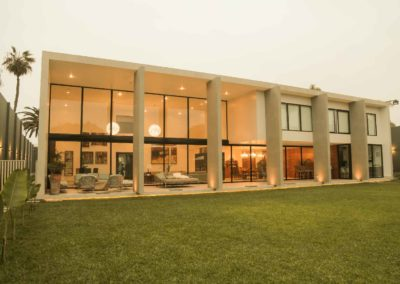 Casa - Encantada de Villa.